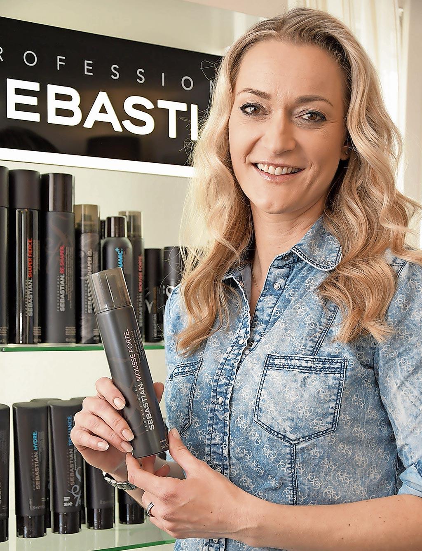 Irena Mungo Salon Haarscharf   Landanzeiger-Shopping