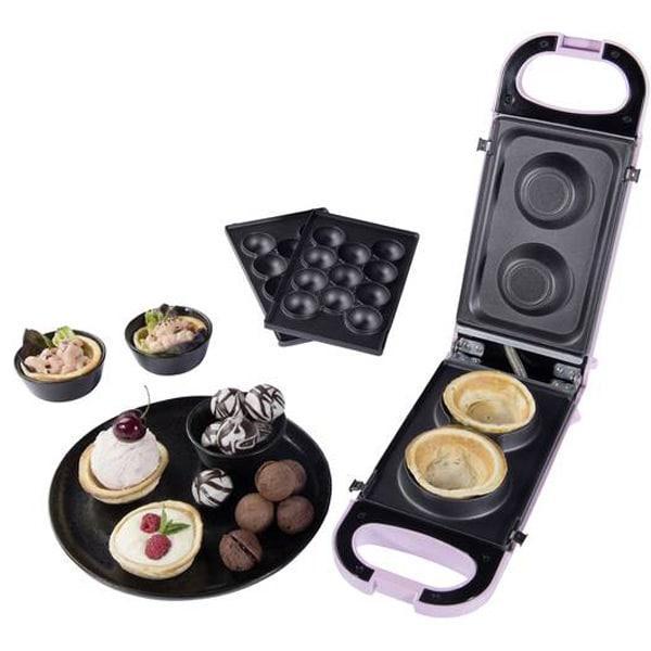 Trisa Snack Maker Retro Style | Landanzeiger-Shopping