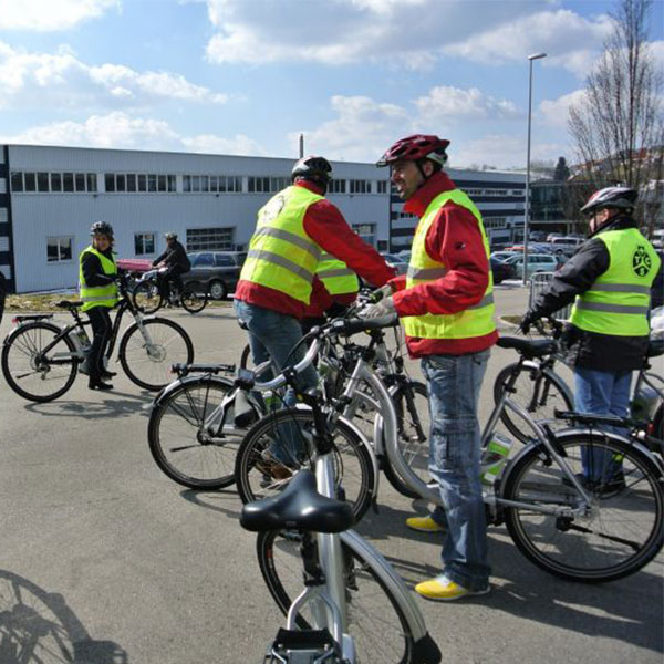 E-Bike-Kurs TCS | Landanzeiger-Shopping