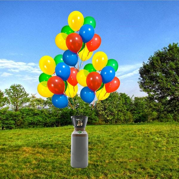 Helium Flaschen für Lufballone | Landanzeiger-Shopping