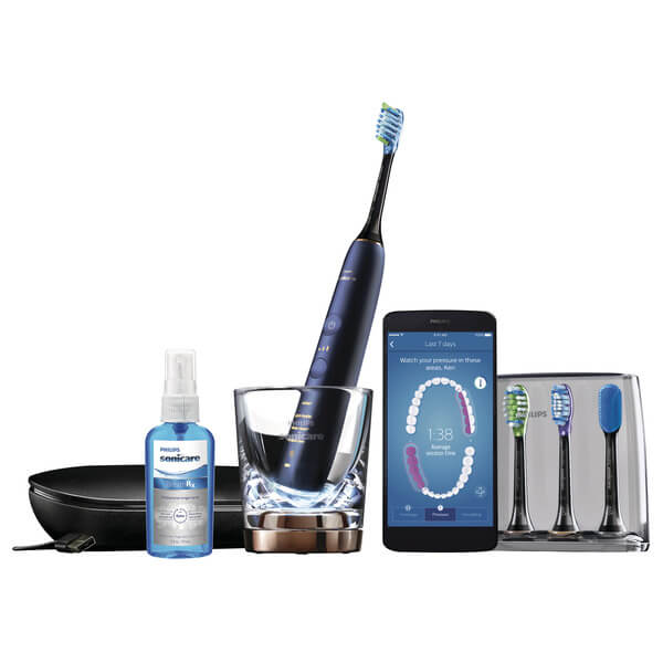 Philips Sonicare DiamondClean Smart | Landanzeiger-Shopping