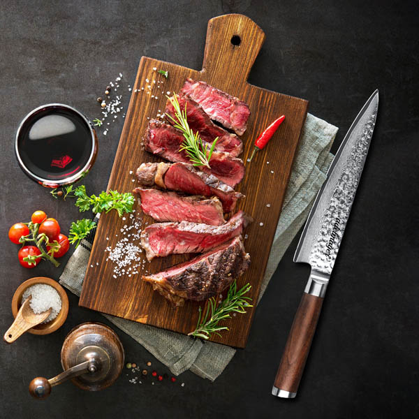 Profi Chef Knife Adelmayer | Landanzeiger-Shopping