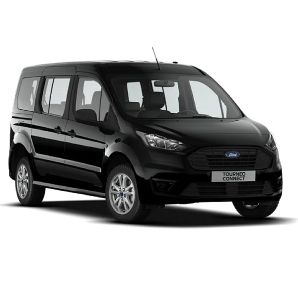 Ford Tourneo Connect Grand 1.5 EcoBlue 120 Trend | Landanzeiger-Shopping