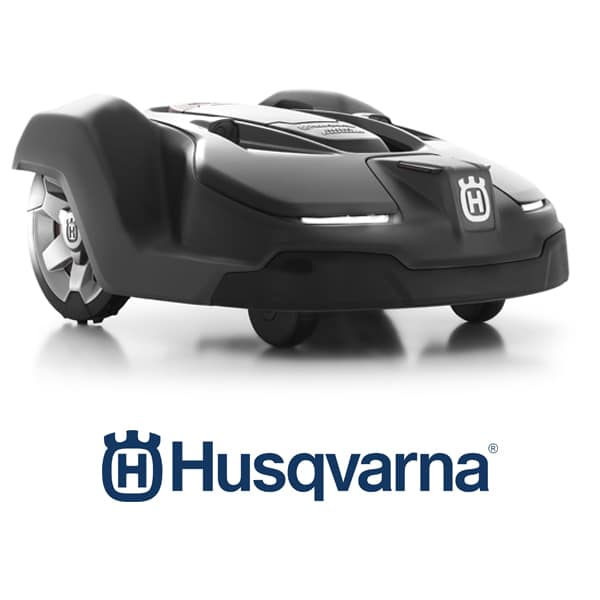 Husqvarna Automower | Landanzeiger-Shopping