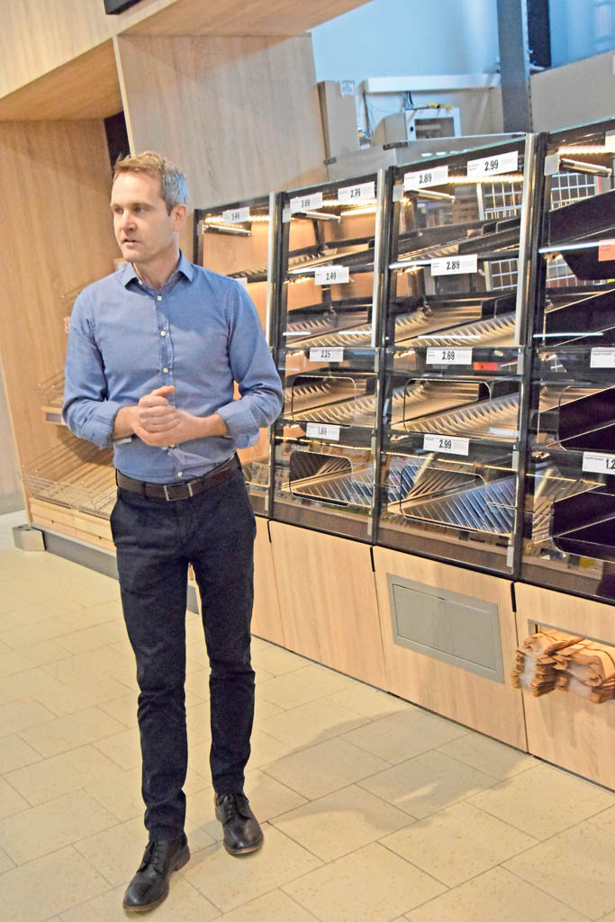 Lidl Leiter Immobilien Thomas Bätzold