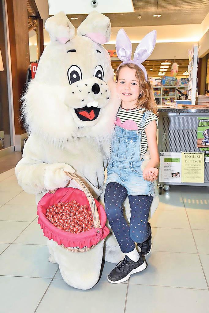 Der Osterhase kommt zu Besuch   Landanzeiger-Shopping