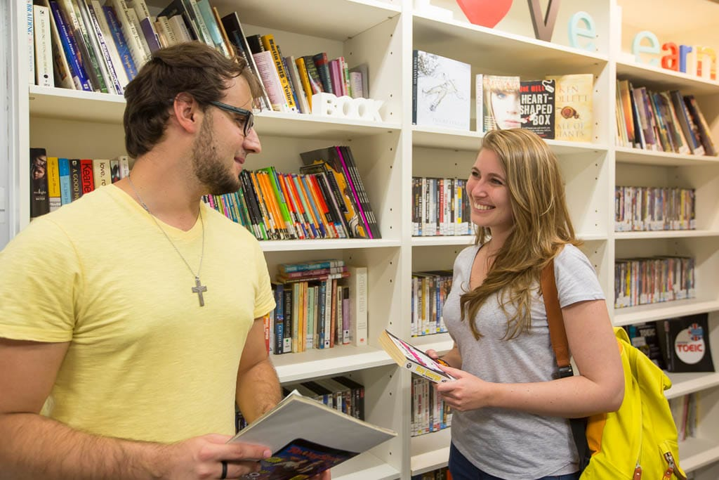 Australien Sprachreisen mit BIKU | Landanzeiger-Shopping