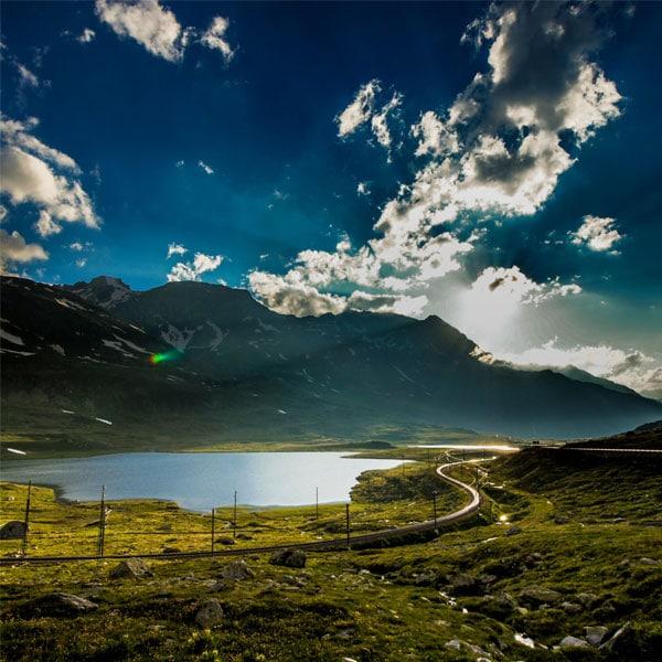 Pässereise Swisscarreisen | Landanzeiger-Shopping