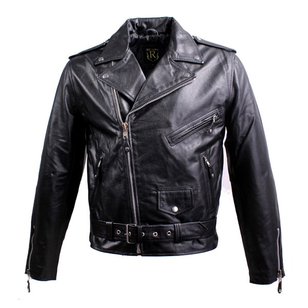 Lederjacke Brando Men | Landanzeiger-Shopping