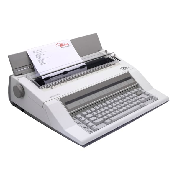 Butec Schreibmaschine | Landanzeiger-Shopping