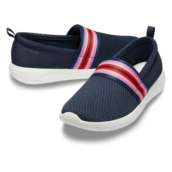 Women's Lite Ride Mesh Slip On | Landanzeiger-Shopping