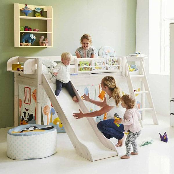 Kinderbett mit Rutsche | Landanzeiger-Shopping