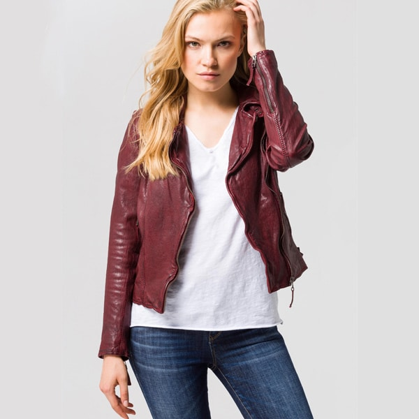 Lederjacke Damen Freaky-Nation | Landanzeiger-Shopping