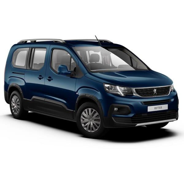 Peugeot Rifter | Landanzeiger-Shopping