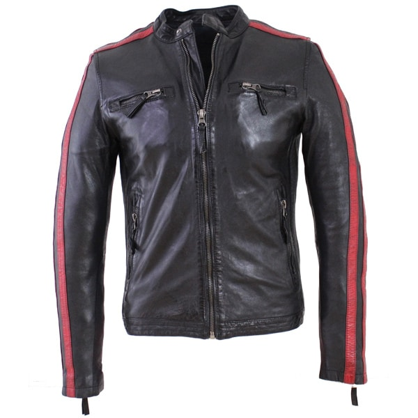 Lederjacke Rica Men | Landanzeiger-Shopping