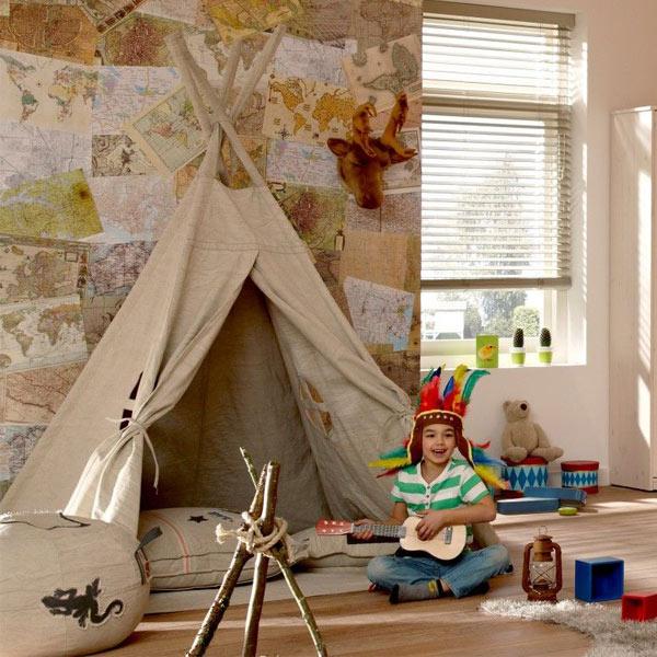 Tippi Zelt Camp Canyion | Landanzeiger-Shopping