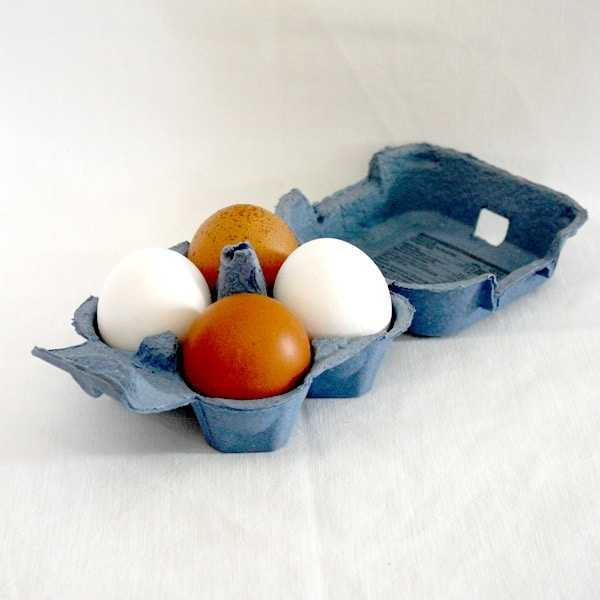 Eier 4 Stück Bio   Landanzeiger-Shopping