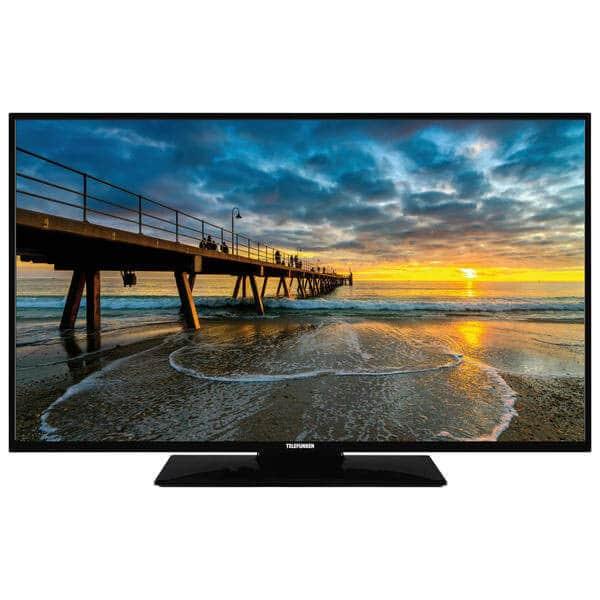 Telefunken UHD LED TV | Landanzeiger-Shopping
