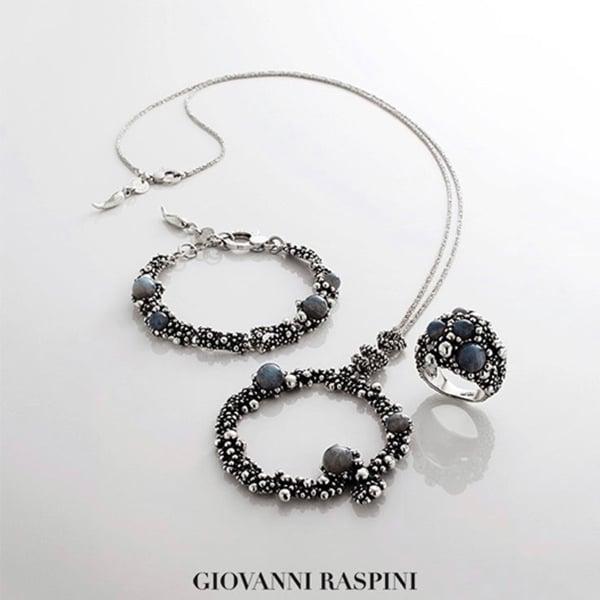 Silberschmuck von Giovanni Raspini | Landanzeiger-Shopping