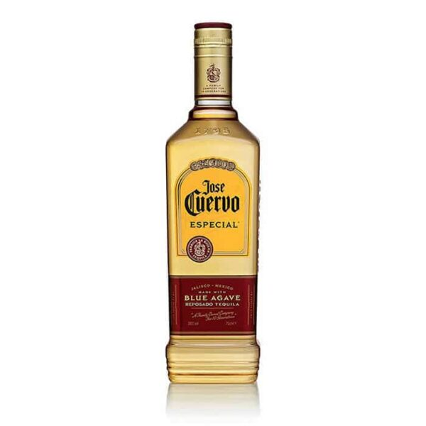 Jose Cuervo Especial Gold Tequila   Landanzeiger-Shopping