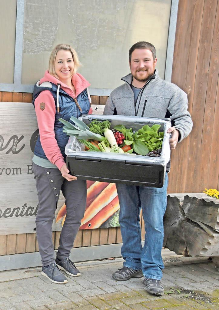 Saisonbox Fabian und Alexandra Ruch |Landanzeiger-Shopping