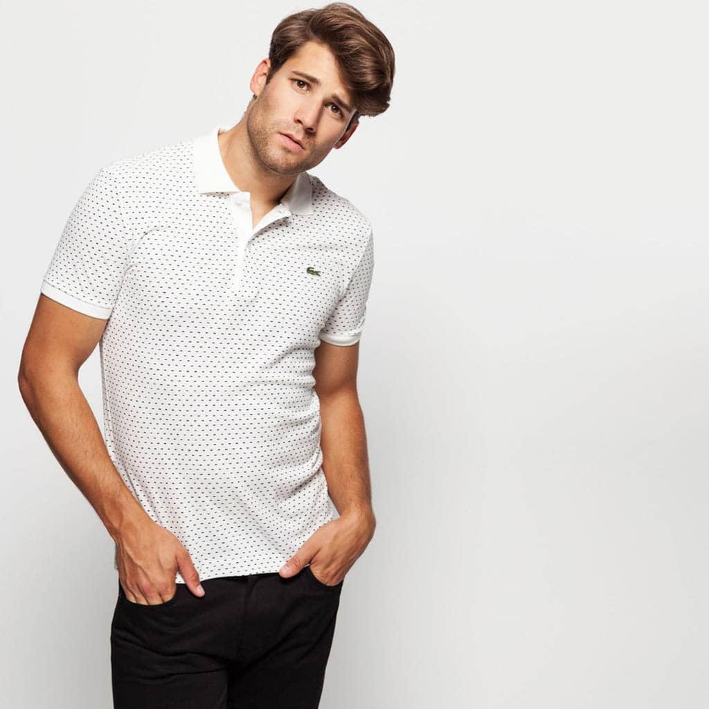 Lacoste Poloshirt | Landanzeiger-Shopping