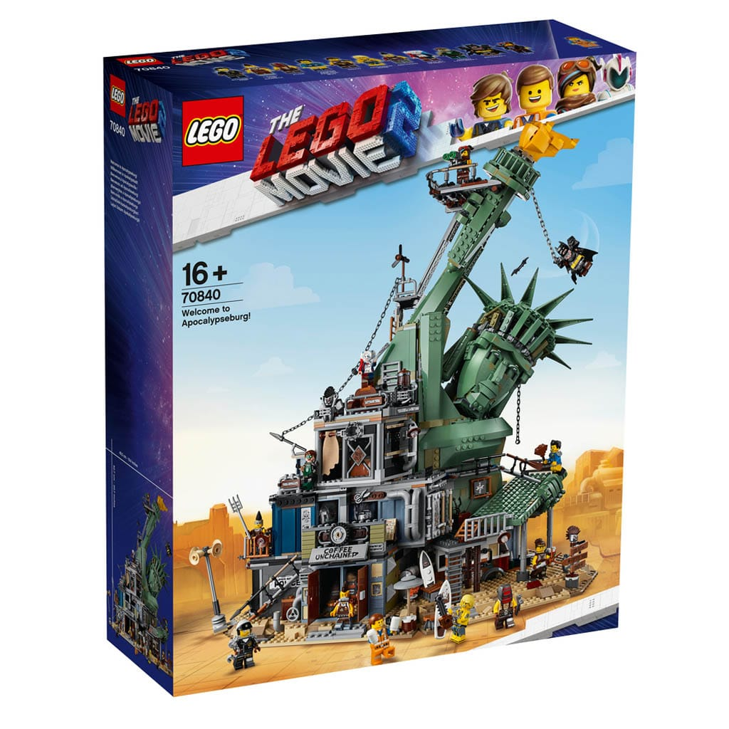 LEGO Apokalypstadt | Landanzeiger-Shopping