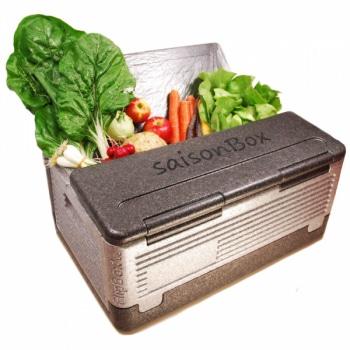Saisonbox in S, M und L mit Gemüse |Landanzeiger-Shopping