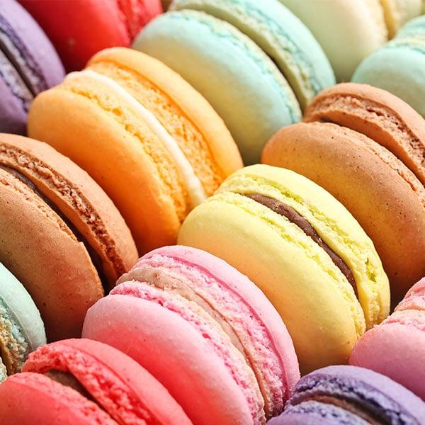 Kurs Macarons selber machen | Landanzeiger-Shopping