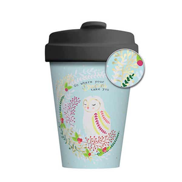 Bamboo Cup 400 ml | Landanzeiger-Shopping