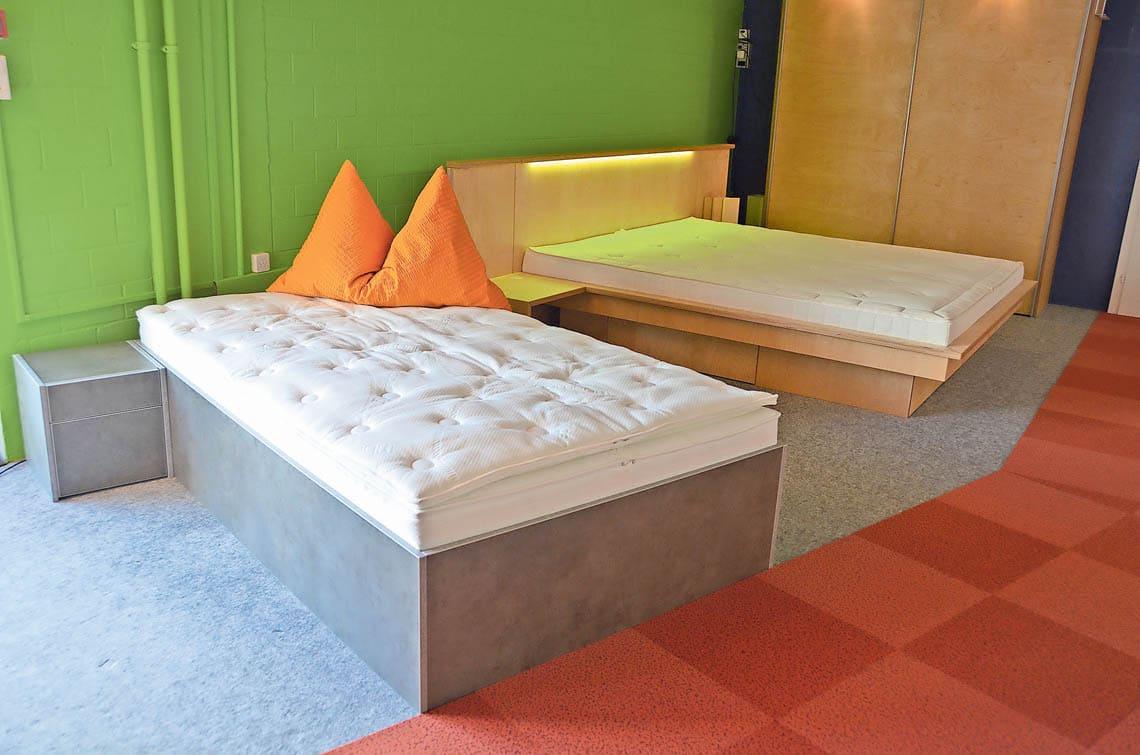 Hybrid-Betten von Vitaless | Landanzeiger-Shopping