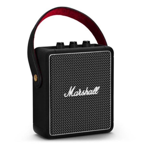 Stockwell II Portabler Lautsprecher von Marshall | Landanzeiger-Shopping