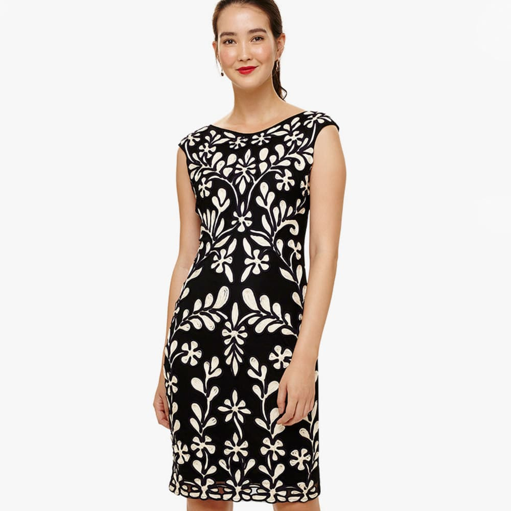 Emelia Tapework Dress Phase Eight | Landanzeiger-Shopping