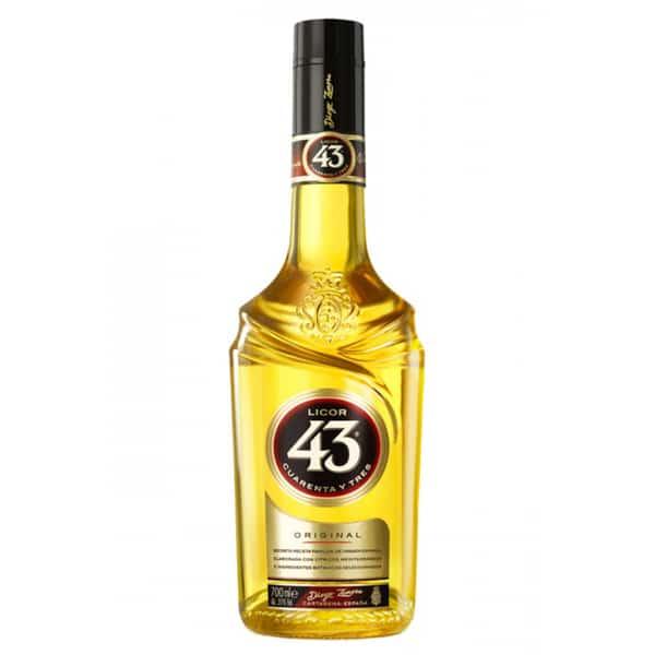 43 Licor Cuarenta y tres | Landanzeiger-Shopping