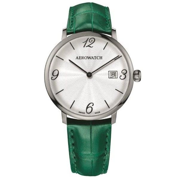 Aerowatch Heritage Slim Damenuhr | Landanzeiger-Shopping