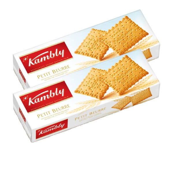 Kambly Biscuits   Landanzeiger-Shopping