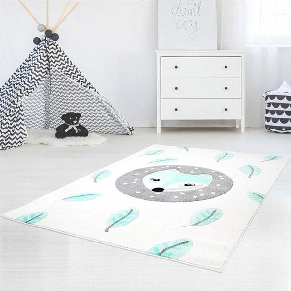 Kinderteppich «Fuchs» | Landanzeiger-Shopping