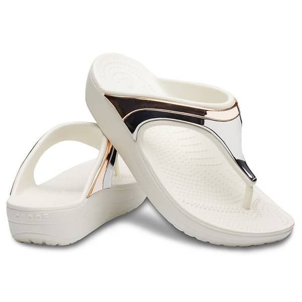 Crocs Multi Rose Gold Oyster | Landanzeiger-Shopping