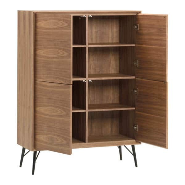 "Highboard ""Karen"" offen 