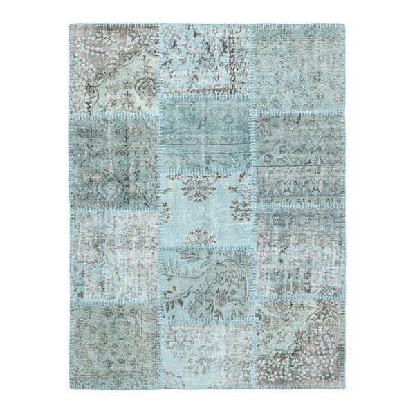 Orientteppich Vintage Patchwork | Landanzeiger-Shopping