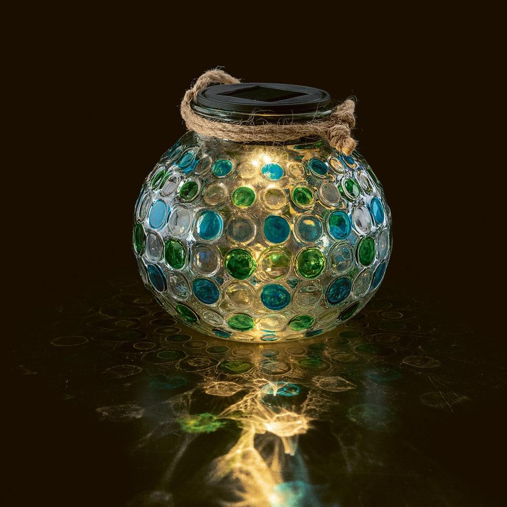 "Solarglas ""Bubble"""