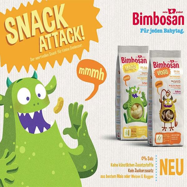 Bimbosan Baby Snacks | Landanzeiger-Shopping