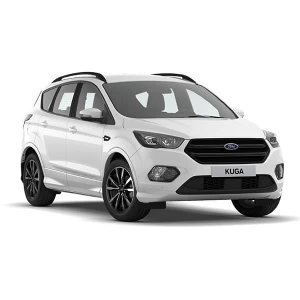Ford Kuga 2.0 TDCi   Landanzeiger-Shopping