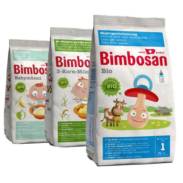 Bimbosan Babynahrung | Landanzeiger-Shopping