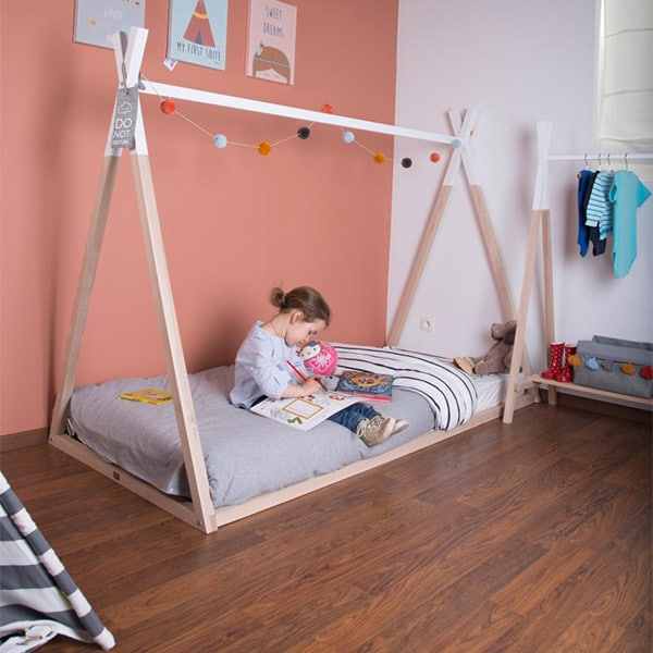 Childhome Tipi Bett | Landanzeiger-Shopping