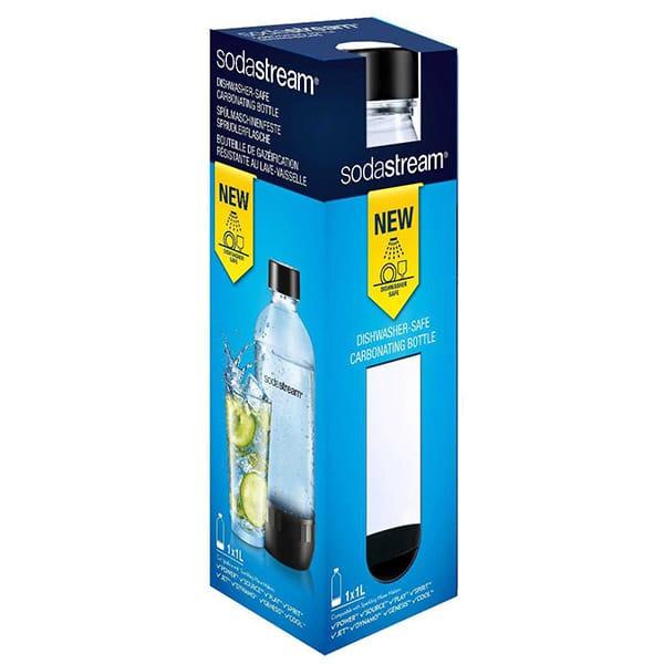 Sodastream Flaschen Spühlmaschinenfest   Landanzeiger-Shopping