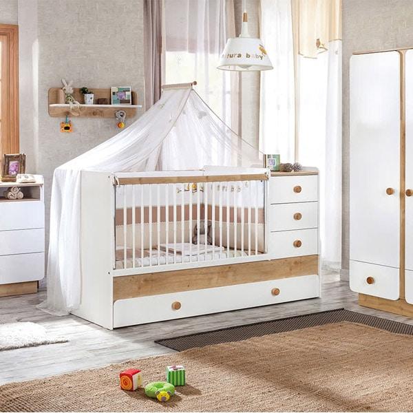 Natura Babyzimmer Set | Landanzeiger-Shopping