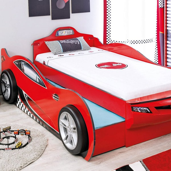Autobett Coupe For Two Kinderbett | Landanzeiger-Shopping