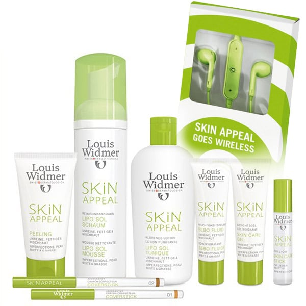 Skin Appeal Oktober Aktion | Landanzeiger-Shopping