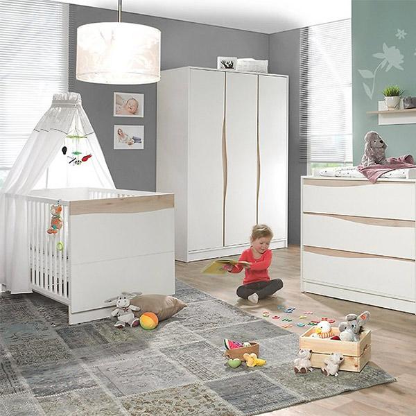 Wave Natura Babyzimmer-Set | Landanzeiger-Shopping
